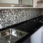 Cozinha remodelada moderna