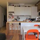 Geral cozinha e sala