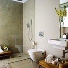 Uma casa de banho sem cheiro a humidade
