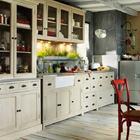 zinco na cozinha