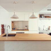 Remodelação da cozinha ou casa de banho