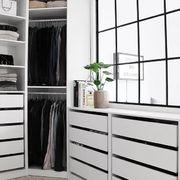 2. Assuma o controlo dos seus armários