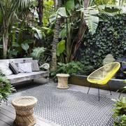8. Arbustos exóticos
