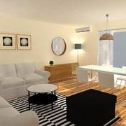 Apartamento Avenidas Novas 4