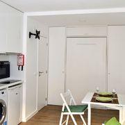 Apartamento T0 R/C