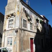 Casa da Chaminé, Coimbra