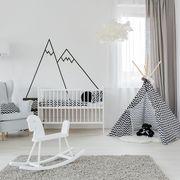 como limpar quarto bebe