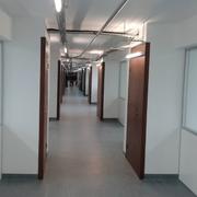Corredor de Salas Faculdade Ciencias do Porto