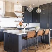 Cozinha e pintura