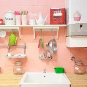 cozinha eficiente