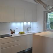 Cozinha: entrada