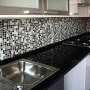 Cozinha moderna remodelada