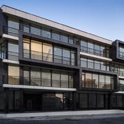 Edifício Habitacional 15 Apartamentos