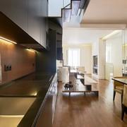 elementos naturais na cozinha