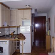 reforma de apartamento. antes.