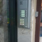Instalação de intercomunicadores