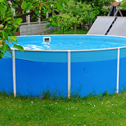 piscina desmontavel
