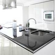 Pós limpeza casa de cozinha