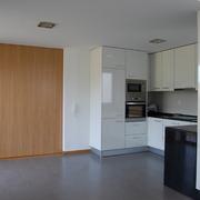 Reconstrução Habitação
