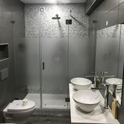 Remodelação Integral de Casa de Banho Alges