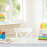 tarefas escolares crianças