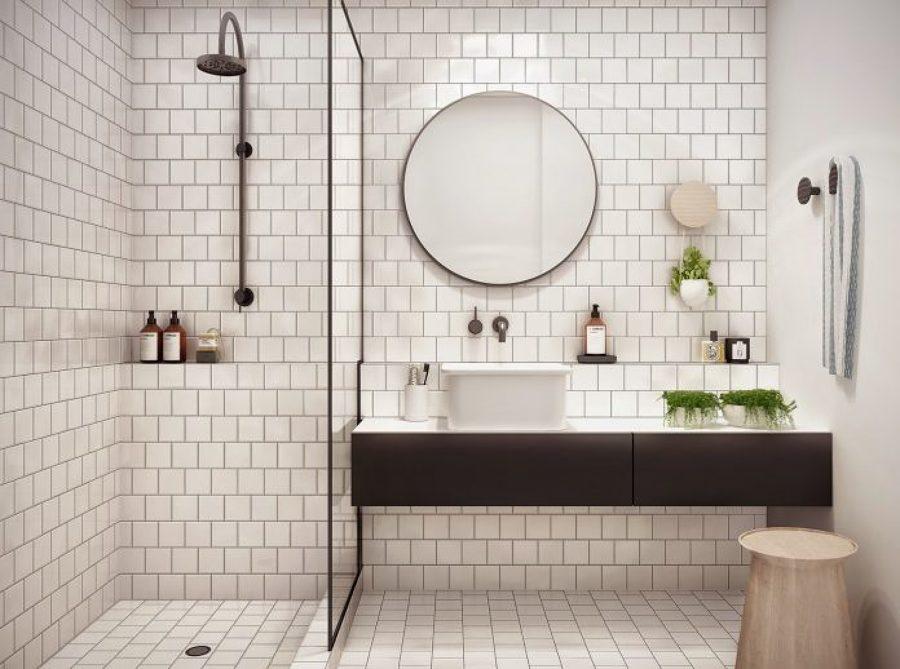 casa de baño
