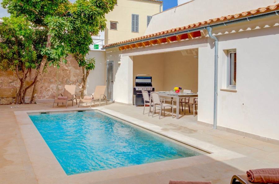 1 As piscinas construídas, um grande clássico