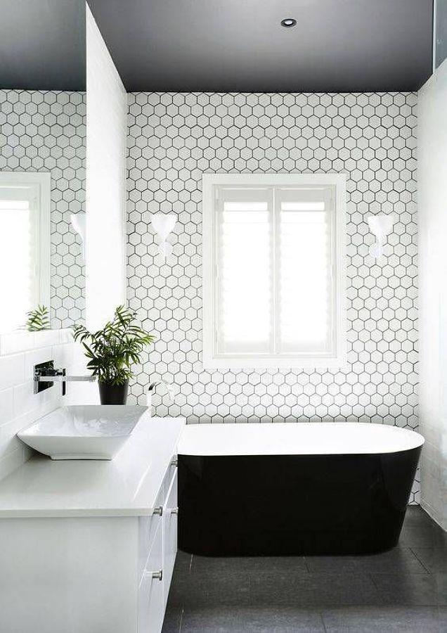 4. Transforme a sua casa de banho num lugar relaxante
