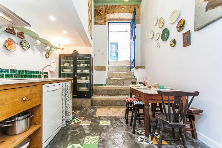 A cozinha do Fado