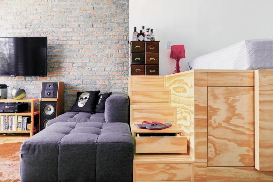 apartamentos pequenos decor