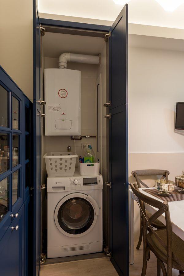 armário ou lavandaria
