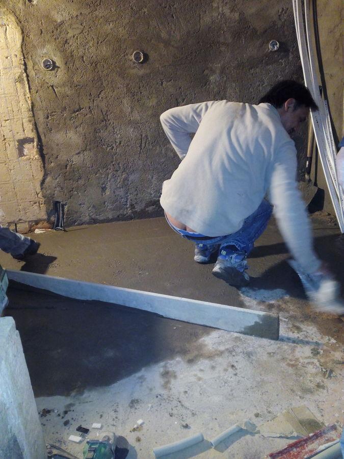 betonilha