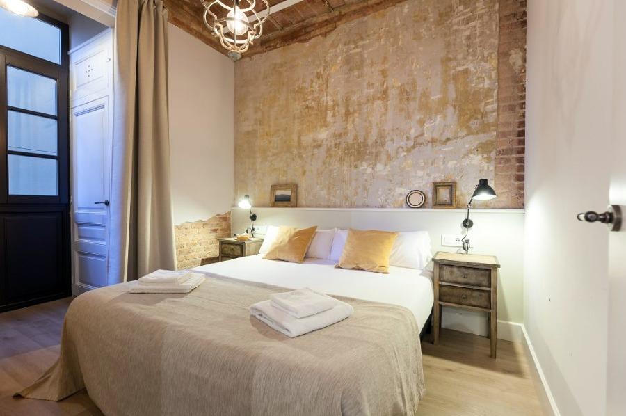 Cabeceiras de cama em pladur