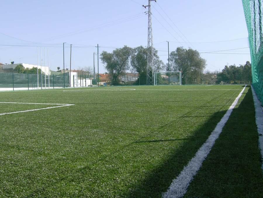 Campo de Futebol - Águeda