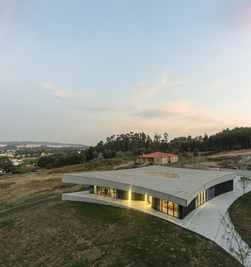 Casa Cabo de Vila