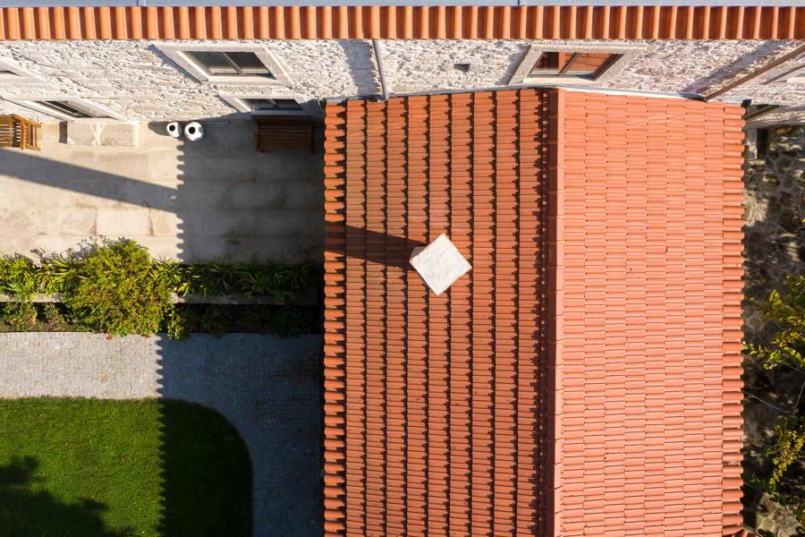 Casa da Calçada