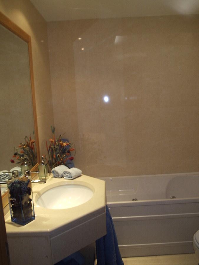 Casa de banho de suite