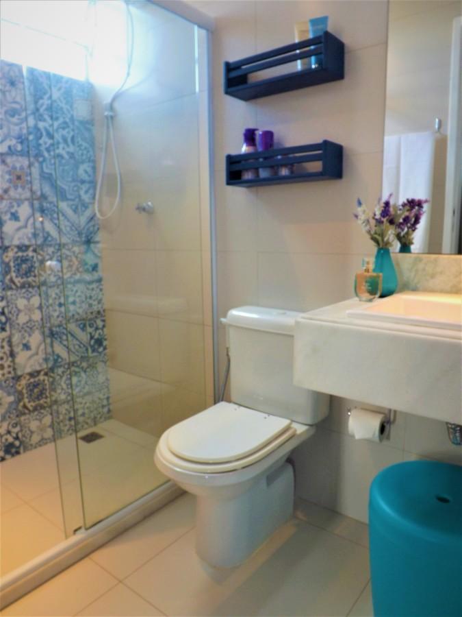 Casa de banho suíte