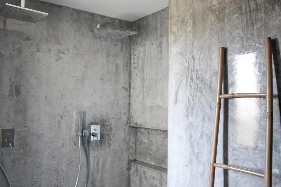 casa de banho suite