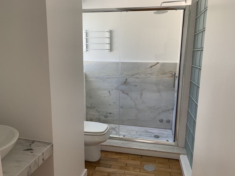 Casa de banho suite 3