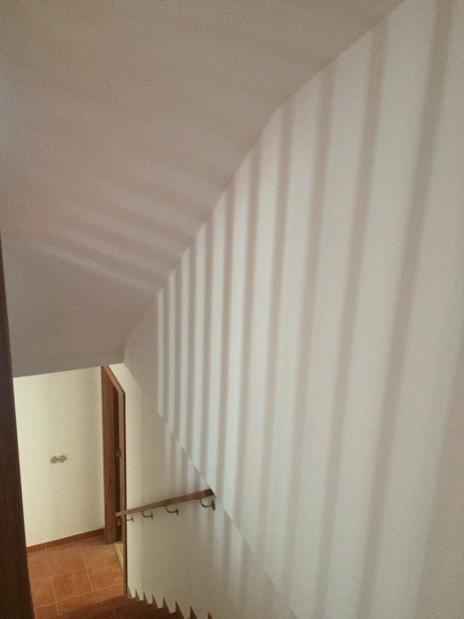 Circulação Vertical (Piso 0) . Detalhe