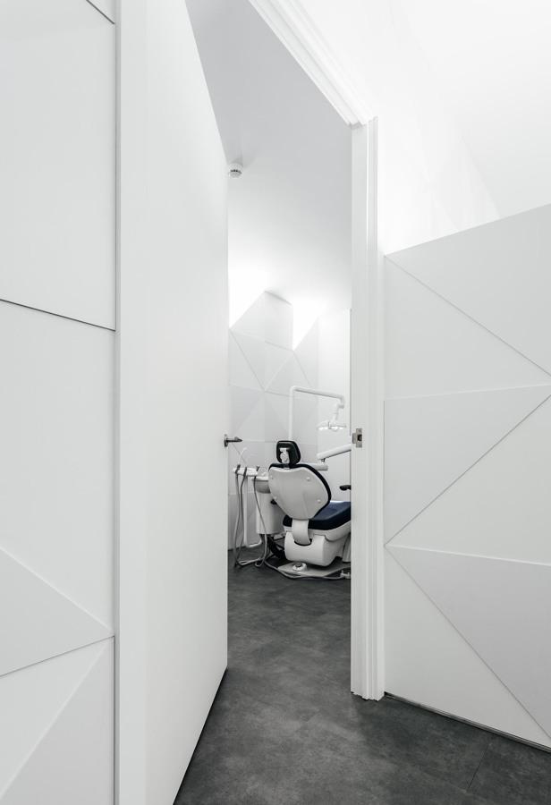 Clínica Dentária no Porto