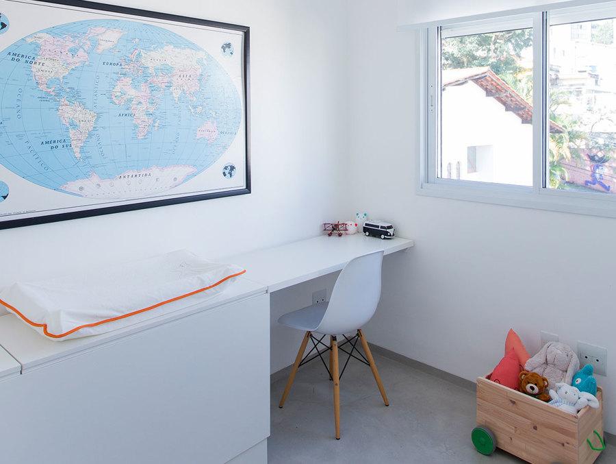 Colocar piso de micro-cimento numa estadia de 9m²: 540€