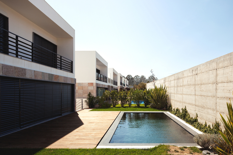 Condominio Moradias em Bicesse