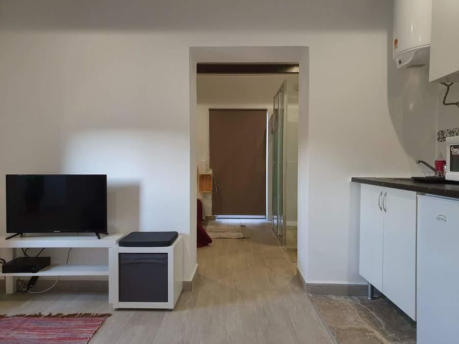Cozinha e sala T0(2)