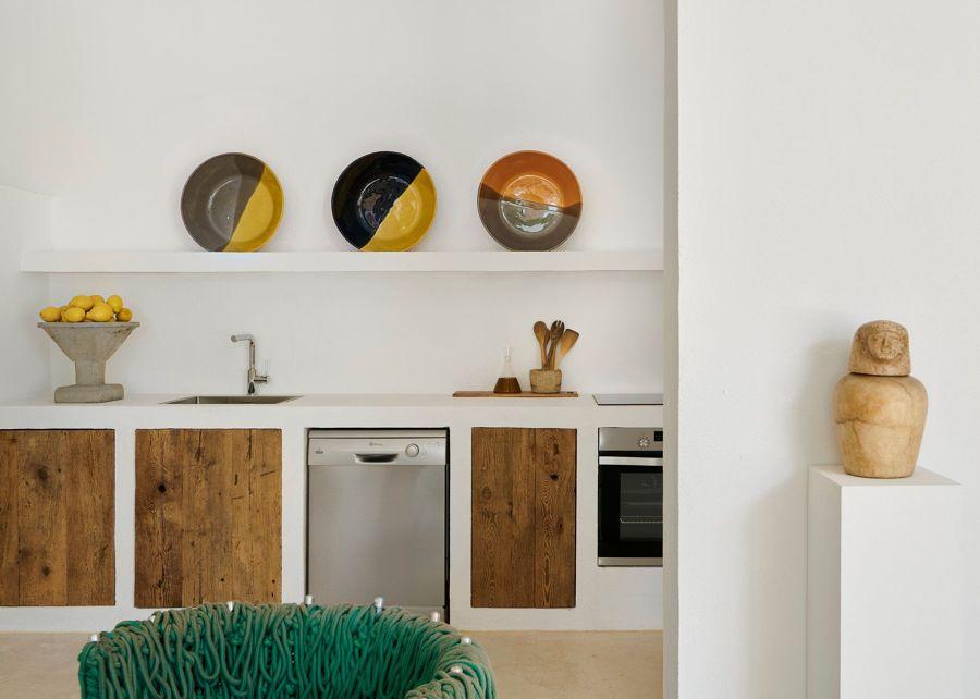 cozinha eficiente Dicas