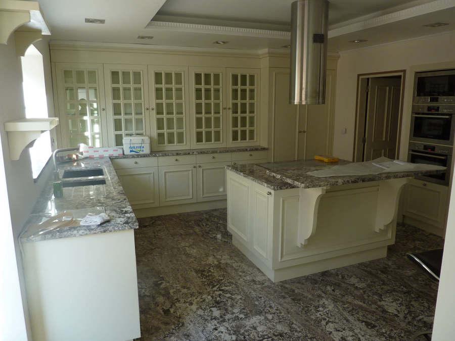 cozinha remodelação