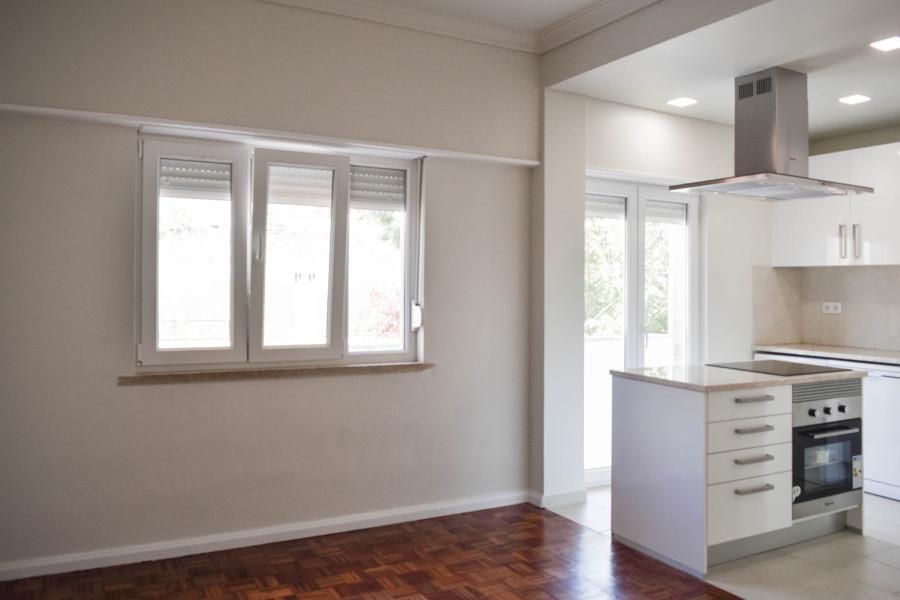 Sala - cozinha 1