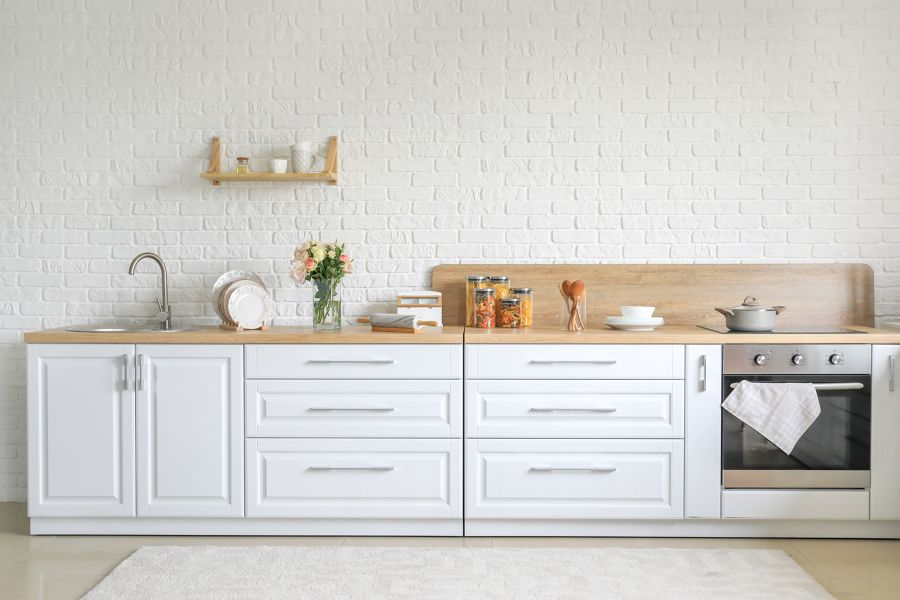 cozinha sustentavel