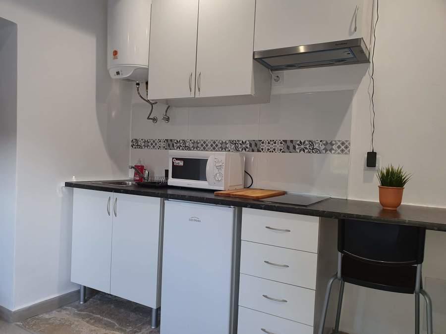 Cozinha T0